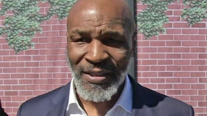 Mike Tyson Offered $1 Million To Fight Rugby Stars In Australia