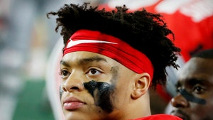 Ohio State Star QB Justin Fields Will NOT Opt Out, Gunning For Heisman