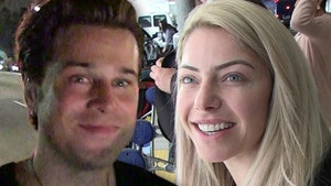 Ryan Cabrera and WWE's Alexa Bliss Get Engaged