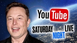 'SNL' Broadcasting Elon Musk Episode Globally with YouTube Stream