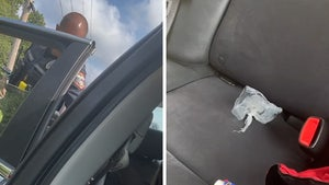Black Man Catches Cop Allegedly Planting Drugs in His Car
