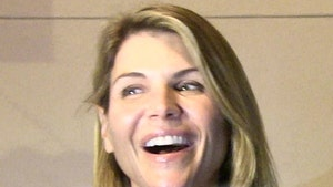Lori Loughlin's First Piece of Post-Prison Acting Surfaces in Sneak Peak