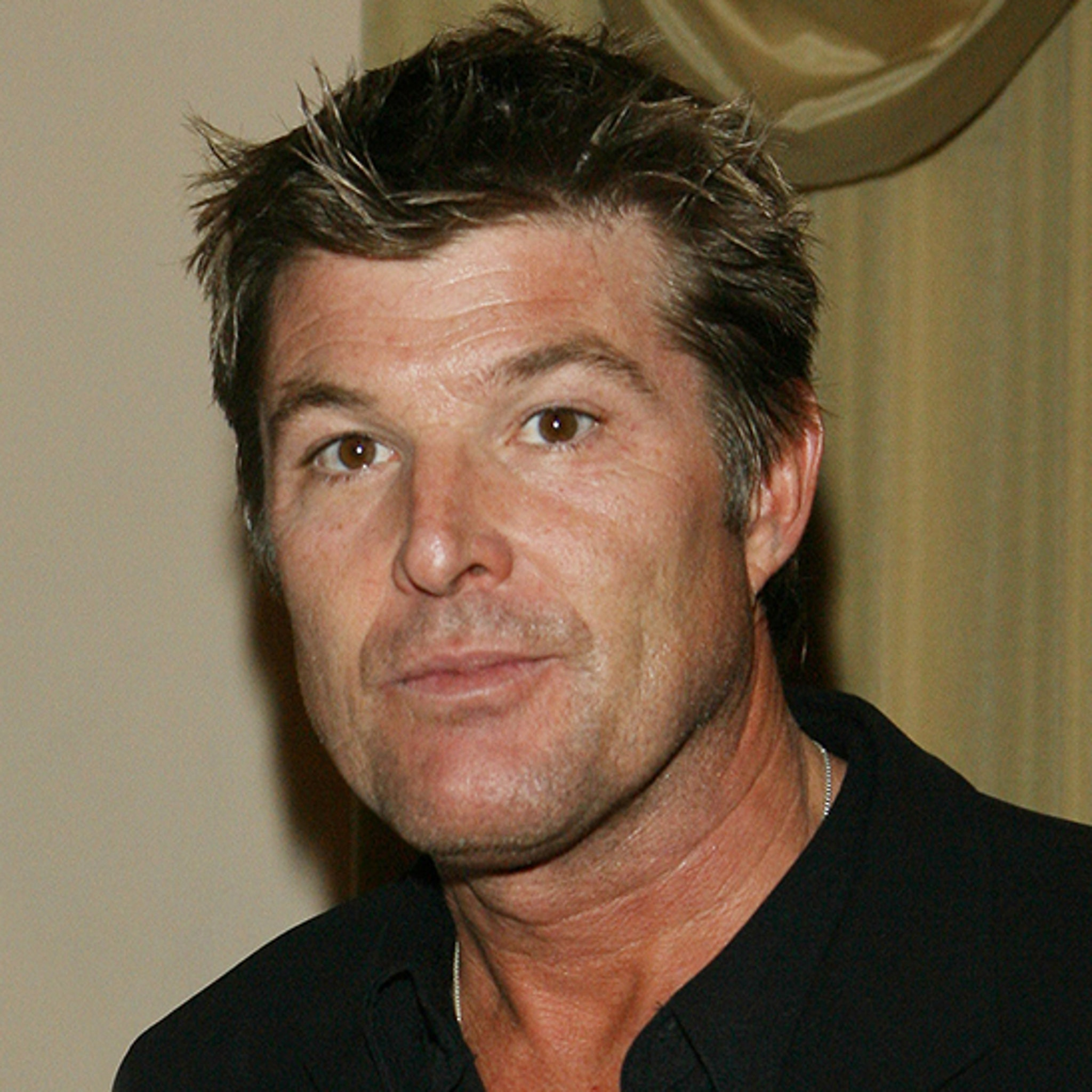 Bold and the Beautiful' Star Winsor Harmon Arrested for Drunk in Public