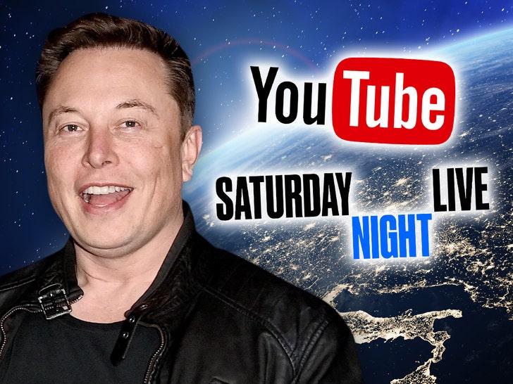 'SNL' Broadcasting Elon Musk Episode Globally with YouTube Stream.jpg