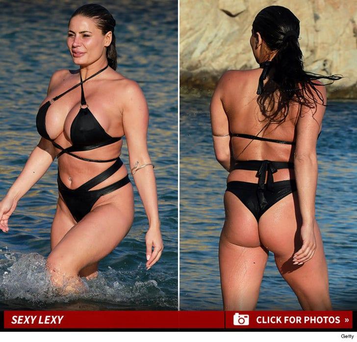 Sexy Lexy Stevens Photos