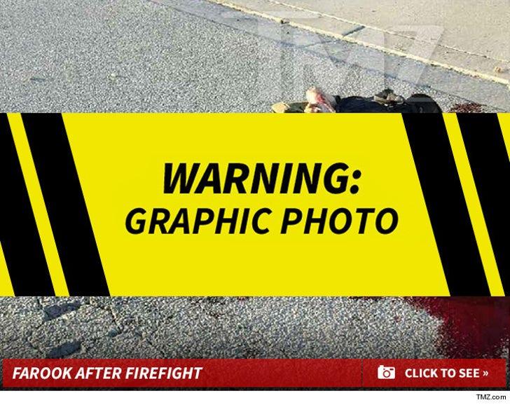 Farook After Firefight