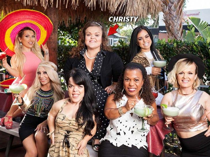 Little Women La Cast Member Hospitalized With Brain Injury