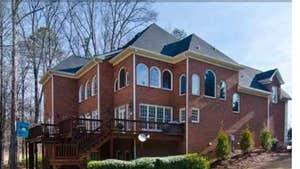 Ne-Yo -- Come Closer ... To My $500k Mansion