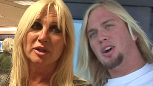 Linda Hogan -- My Ex BF is a Leech and an Ingrate