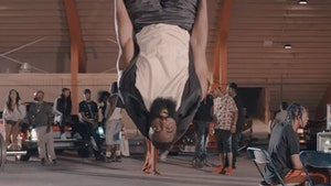 James Harden Stars in Travis Scott's 'Way Back' Music Video