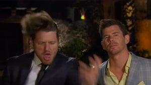 'Bachelorette' Rachel Lindsay Eliminates 'Whaboom' and Blake, Awkward Argument Ensues (VIDEO)