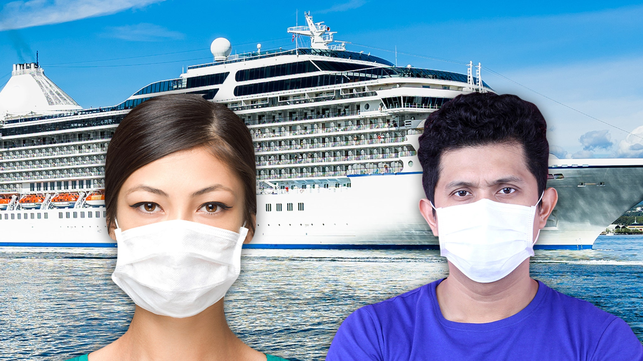 Carnival Cruises Enhance Coronavirus Screening, Issuing Full Refunds to Patients