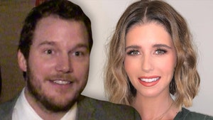 Chris Pratt, Katherine Schwarzenegger Expecting First Child Together