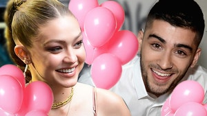 Gigi Hadid and Zayn Malik Expecting Baby Girl Together