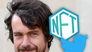 Jack Dorsey Trying to Sell 1st Tweet as NFT, Highest Bid at $2.5M