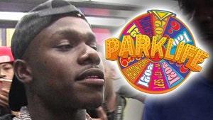 DaBaby Won't Perform UK's Parklife Festival in Wake of Homophobic Rant