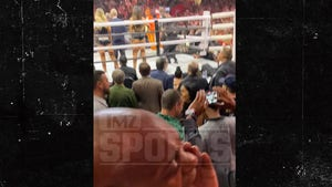 Dave Chappelle Loses It At Paul-Woodley Fight, 'Do It For the Culture!'