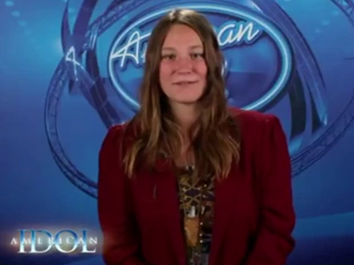 Haley Smith Dead: 'American Idol' Contestant Dies at Age 26