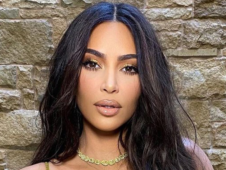 Kim Kardashian Is Being Sued By Former Gardeners And Maintenance Workers. Everything To Know So Far