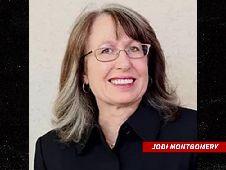 Jodi Montgomery