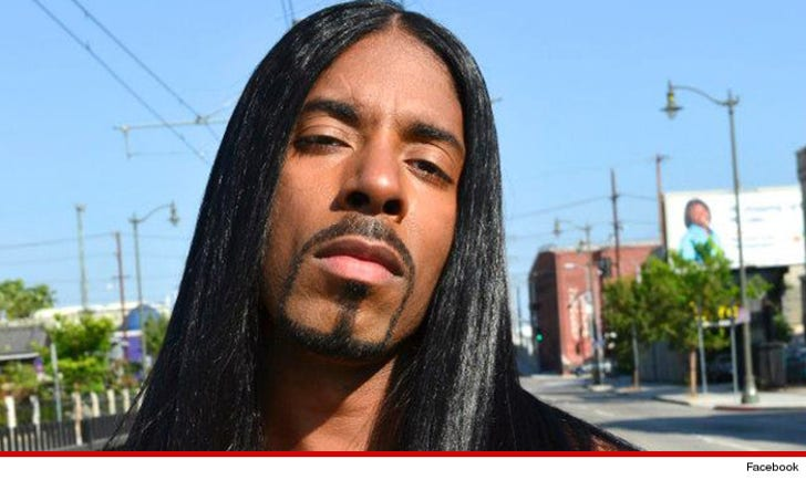 VH1 Star Dead -- 'Real' Dies at 33 After Cancer Battle