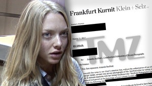 Amanda Seyfried Demands Site Take Down Her Leaked Nude Pics (DOCUMENT)