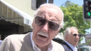 Stan Lee Says Someone Stole $850k from Him to Buy a Condo