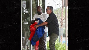 Kanye West Visits Hospital Over Anxiety, Invites Paparazzi Inside Ranch House