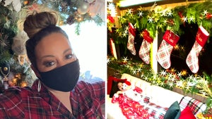 Mariah Carey's Annual Christmas Trip to Aspen Not Foiled by COVID