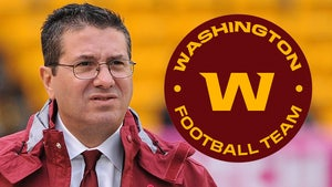 Dan Snyder Accuses Co-Owner of Extortion to Force Sale of Washington Football Team