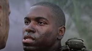 Bubba in 'Forrest Gump' 'Memba Him?!
