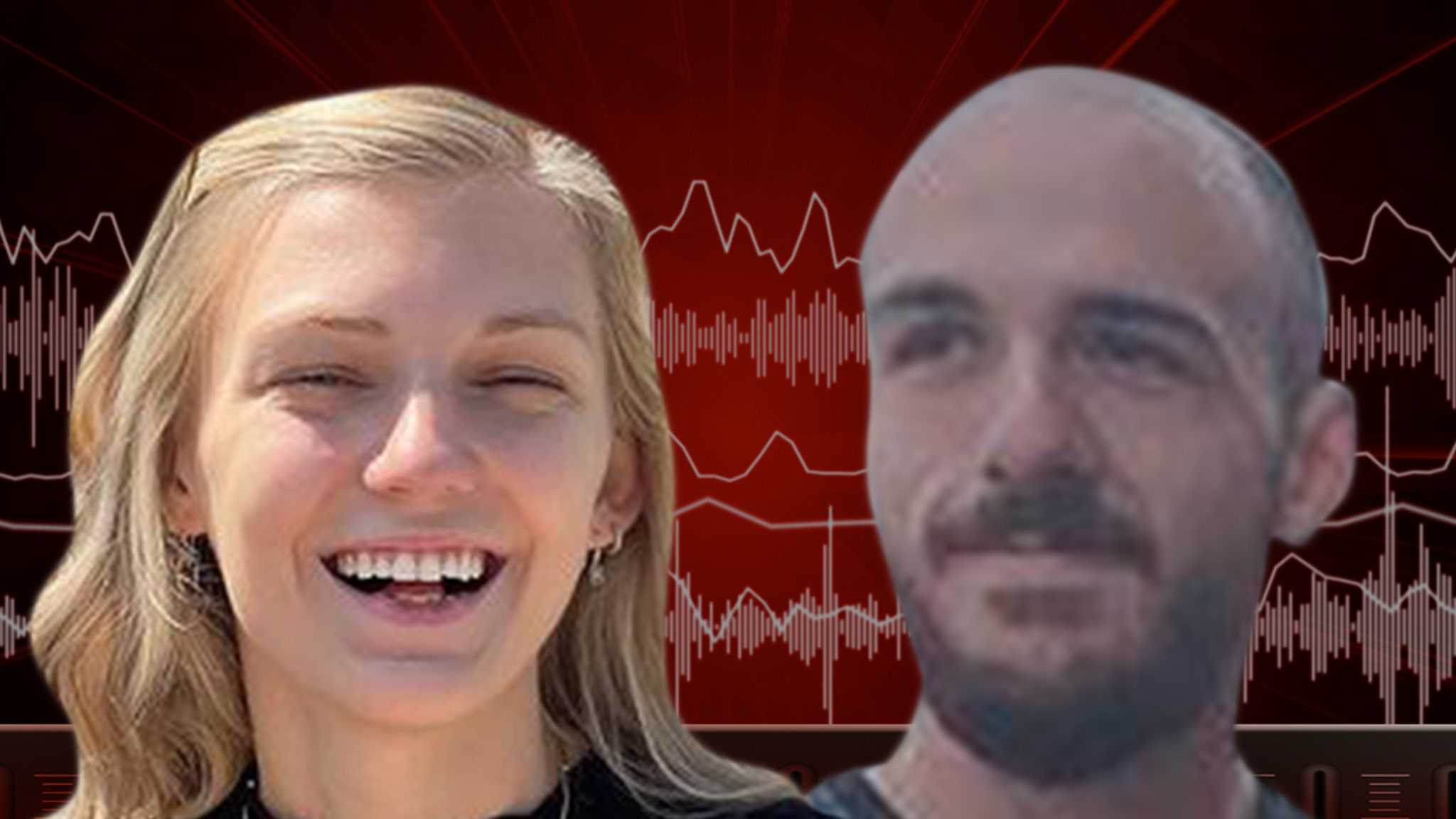 Gabby Petito 911 Call from Utah Traffic Stop Alleges BF Slapped Her