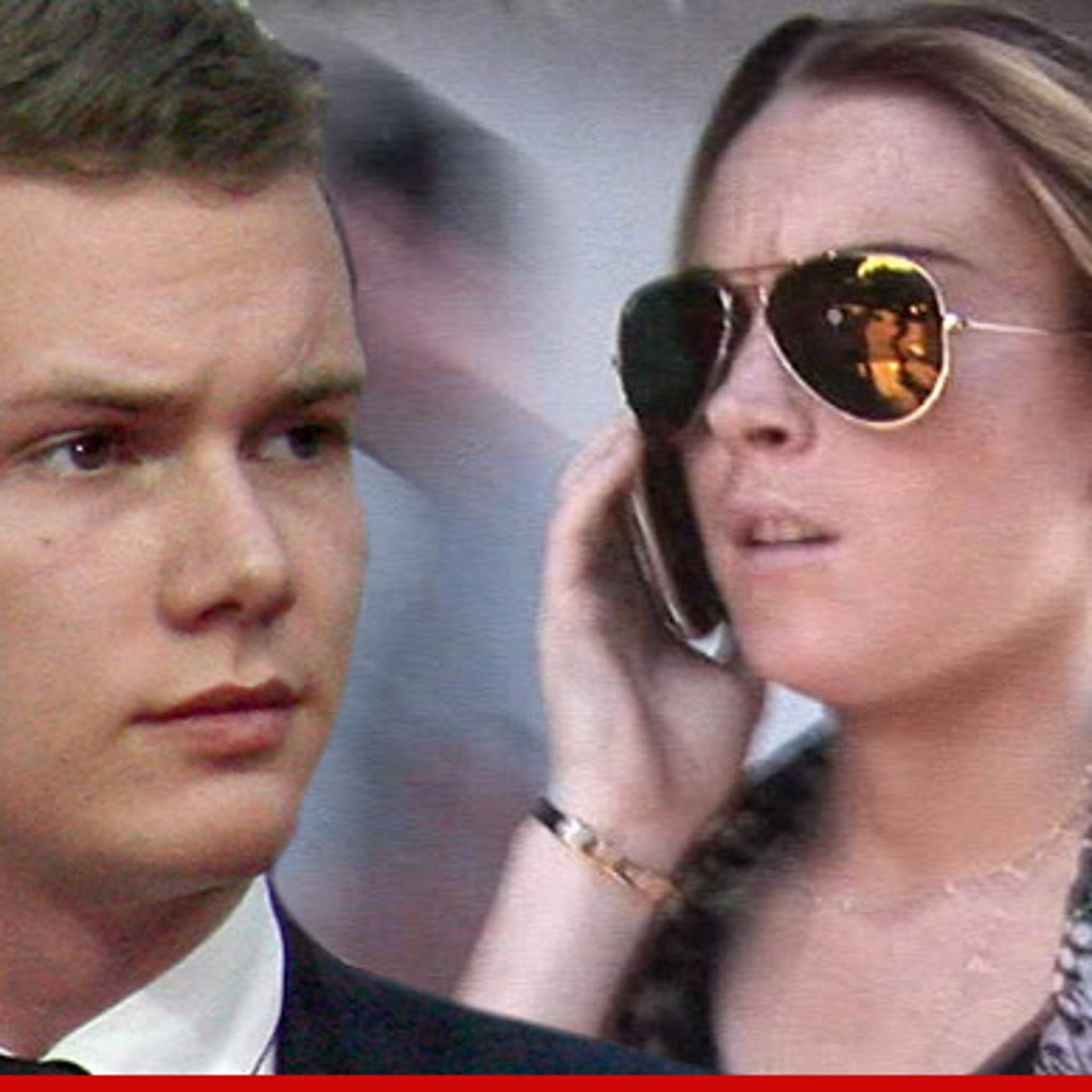Barron Hilton -- Cops ID Face Puncher     And Now They Want