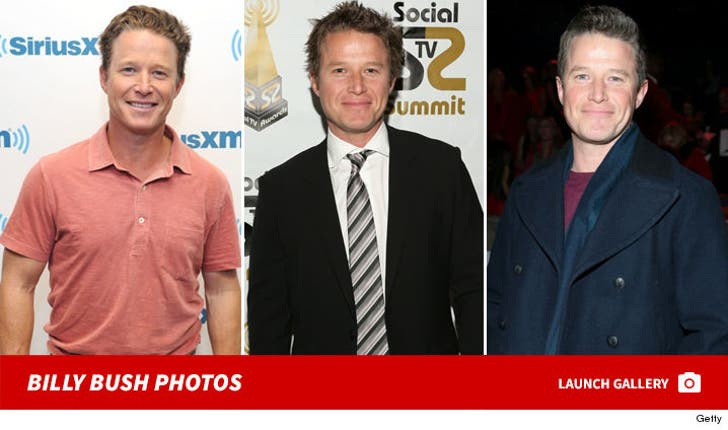 Billy Bush Photos