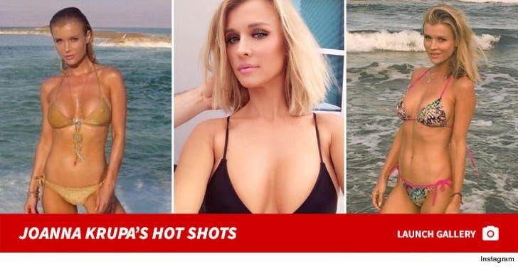 Joanna Krupa's Hot Shots