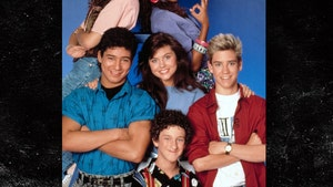 'Saved by the Bell' Producer Calling on Bieber Types for New Musical (VIDEO)