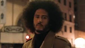 Colin Kaepernick's Nike Commercial Gets Emmy Nomination