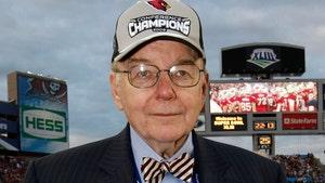 Arizona Cardinals Owner Bill Bidwill Dead at 88