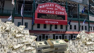 Chicago Cubs Adding Sports Book at Wrigley Field So Fans Can Gamble on Baseball