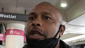 Roy Jones Jr. Says Jake Paul Can Definitely Beat Tyron Woodley, Here's How ...