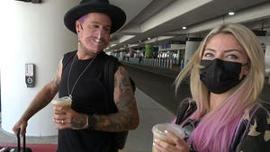 Ryan Cabrera, Alexa Bliss Want to Normalize Men Wearing Engagement Rings