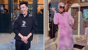 Monkey Handler Reprimanded by USDA for Promo with James Charles, Jeffree Star