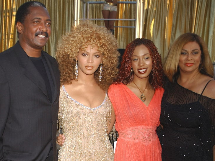 Knowles Family Photos