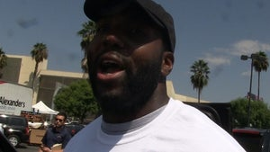 Russell Okung: Michael Bennett Issue Proves Owners Need To Step Up On Social Issues