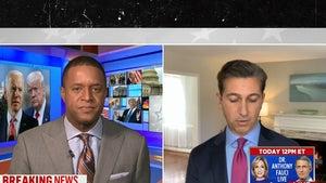 NBC's Ken Dilanian Curses Live on MSNBC, Apologizes