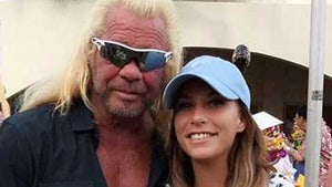 Dog the Bounty Hunter's Daughter, Lyssa, Avoids Jail in Harassment Case