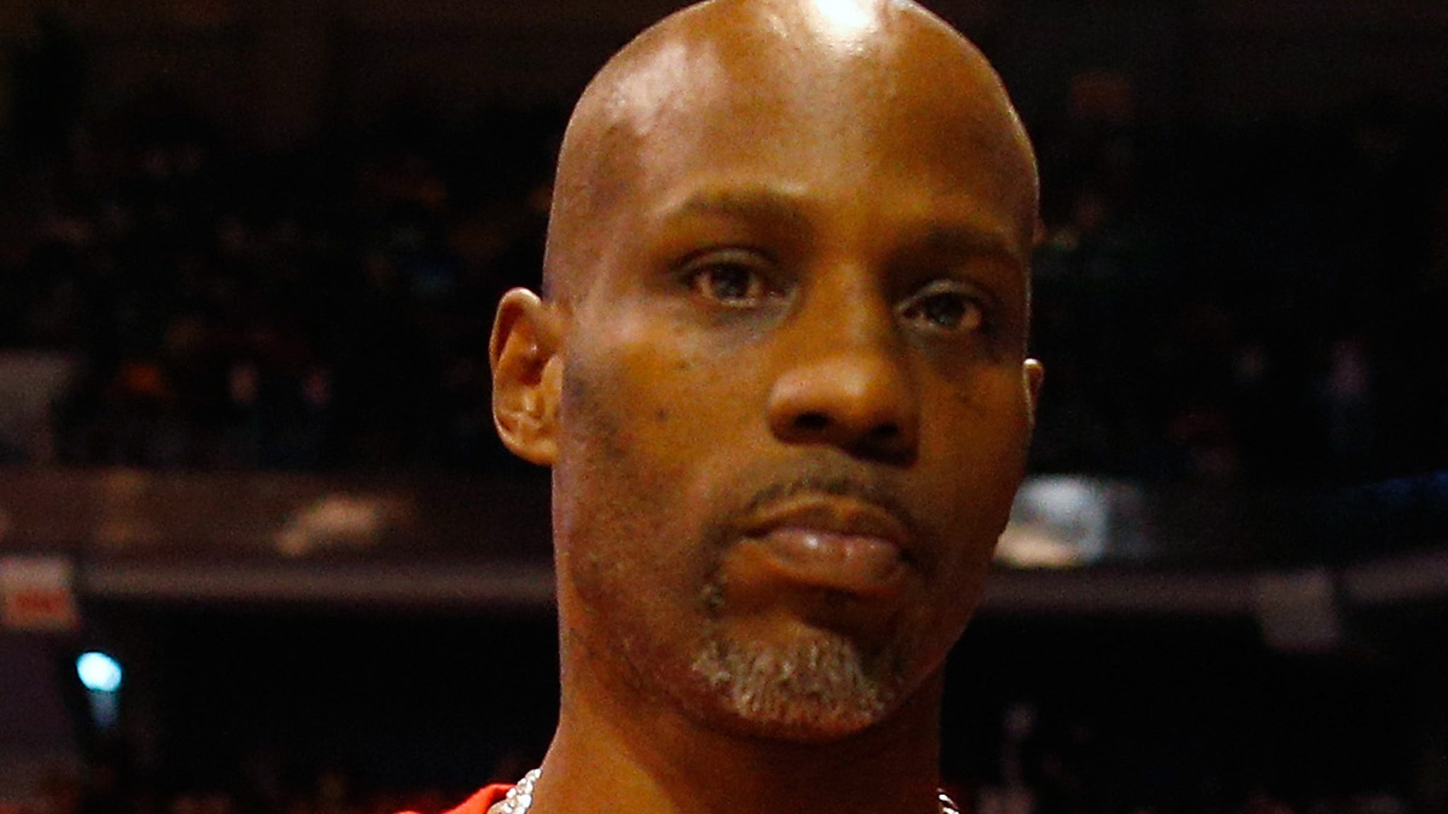 DMX Family and Friends Gather for Church Funeral Service
