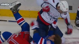 NY Rangers Go Scorched-Earth On NHL Over Tom Wilson Punishment