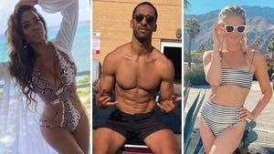 'Dancing With The Stars' Season 30 Cast Hot Shots