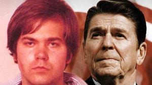 President Reagan Shooter, John Hinckley Jr., Granted Unconditional Release